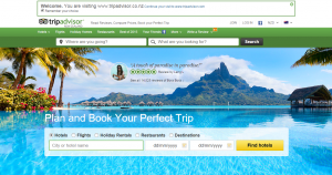 tripadvisor - get your travel opinions
